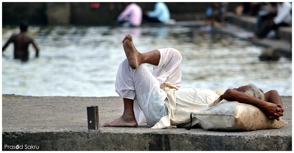 Relax by Prasad Sakru