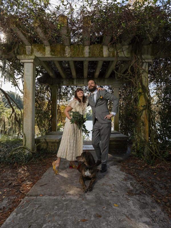 Wedding Sample by Darragh Sinnott