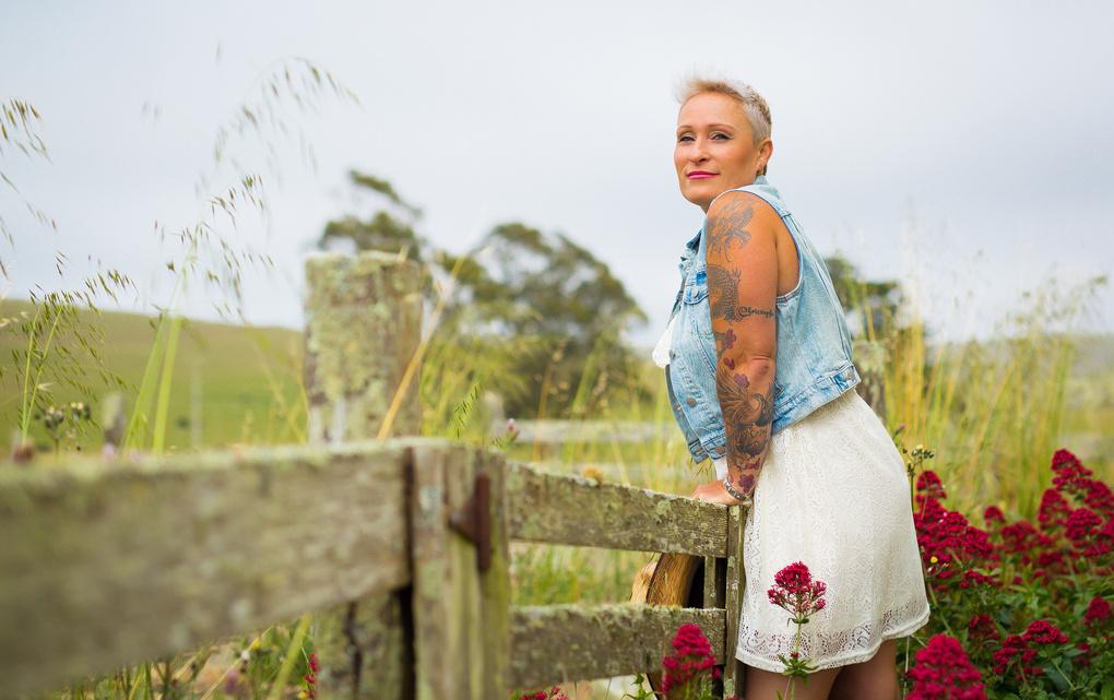 Farm Life by Roger Elliott