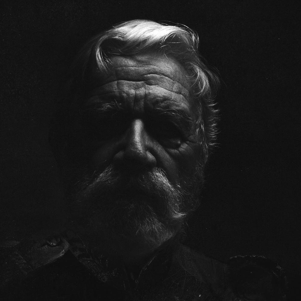 The General by Aldo Sanchez