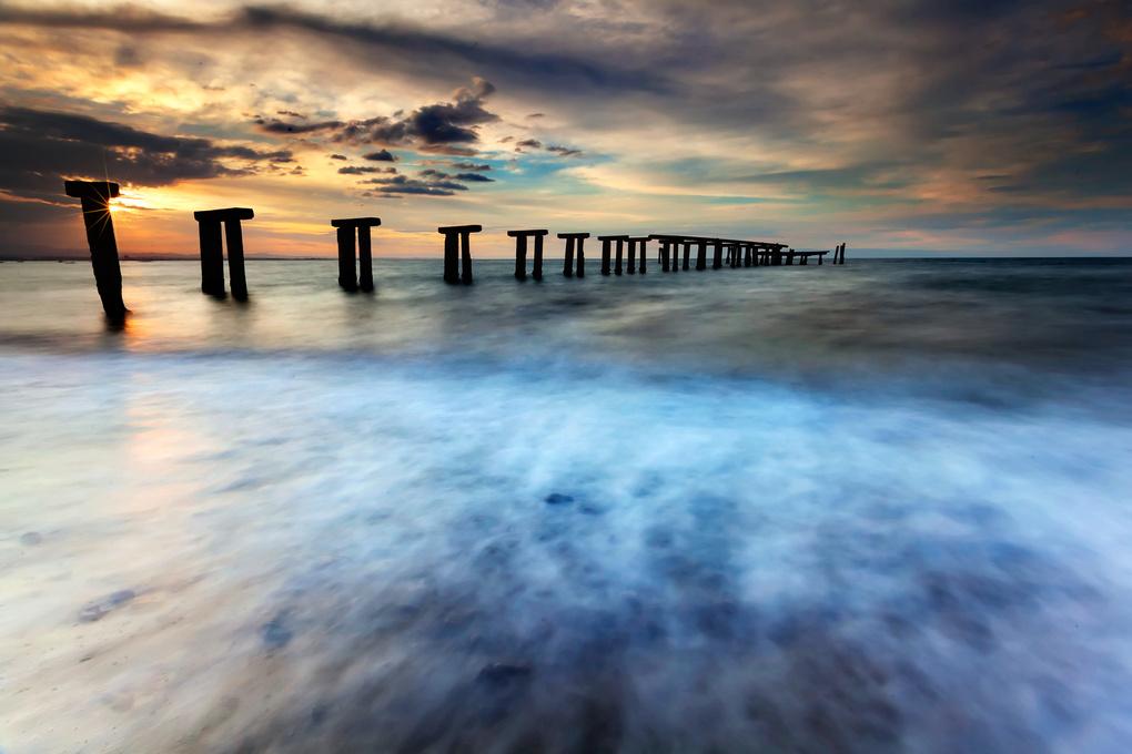 Porte by Manny Rabe