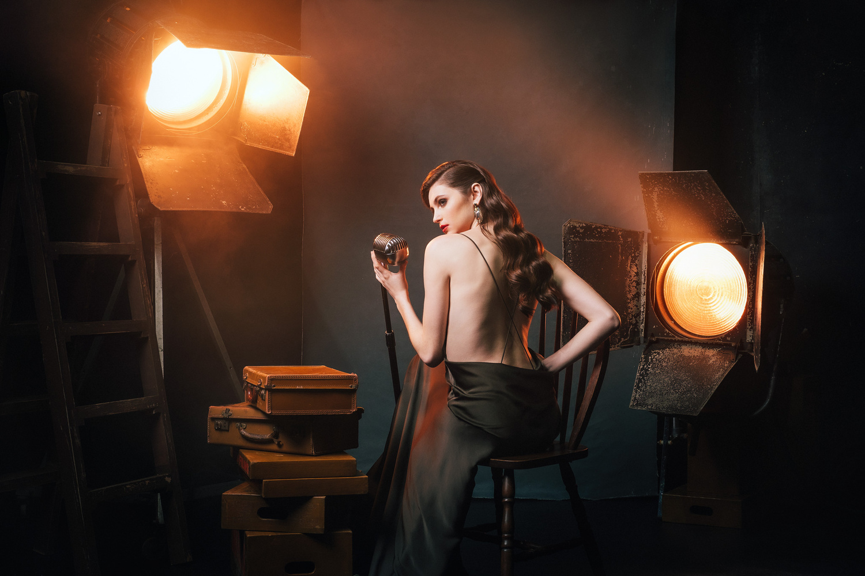 Diva by Jan Gonzales