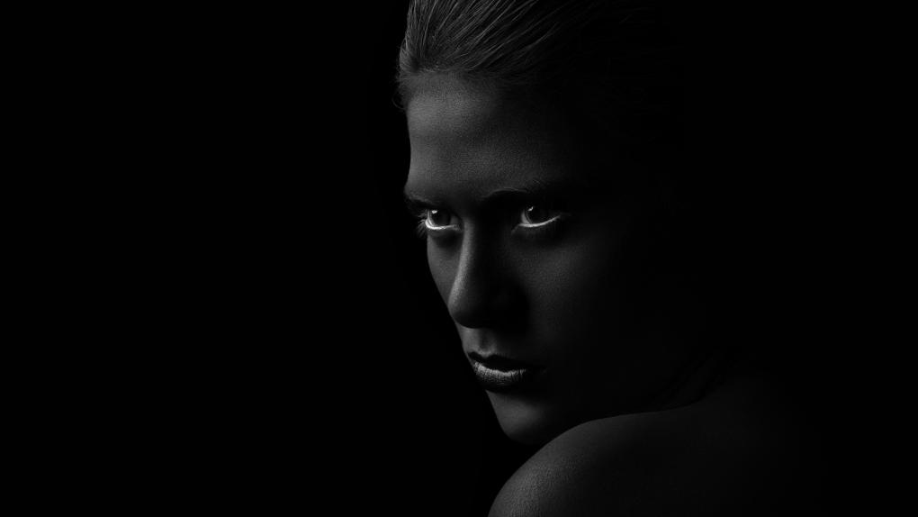 She is XPro2 by Jan Gonzales