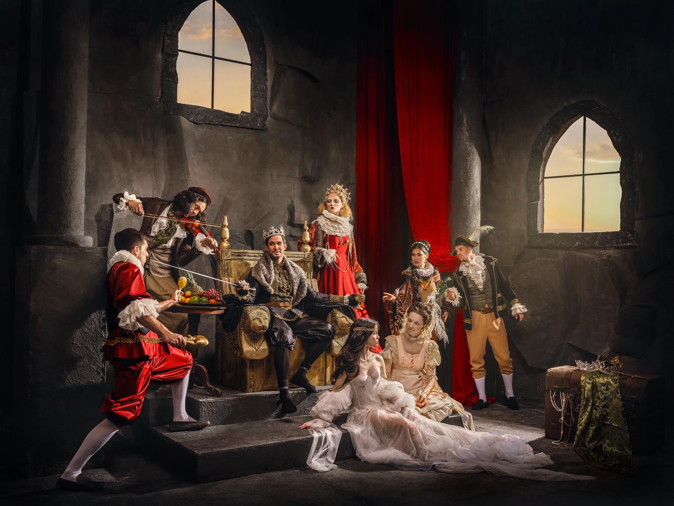 Royal High by Jan Gonzales