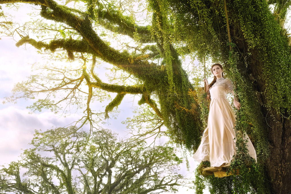 Mystical by Jan Gonzales