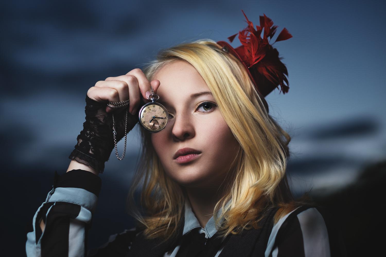 Anna by David Nogol
