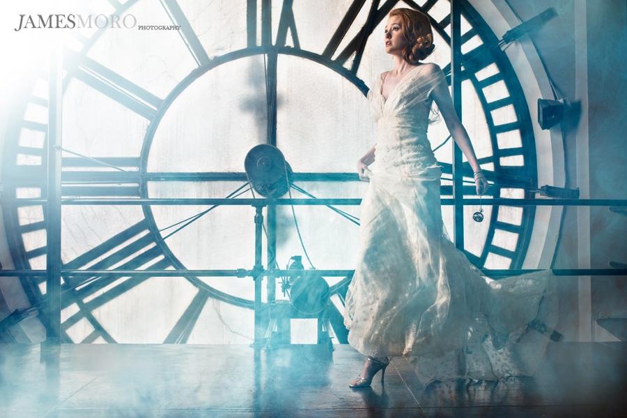 Denver Bridal Fashion by james moro