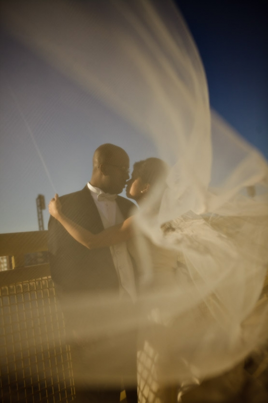 Boulder Wedding Photographer - bride & Groom by james moro
