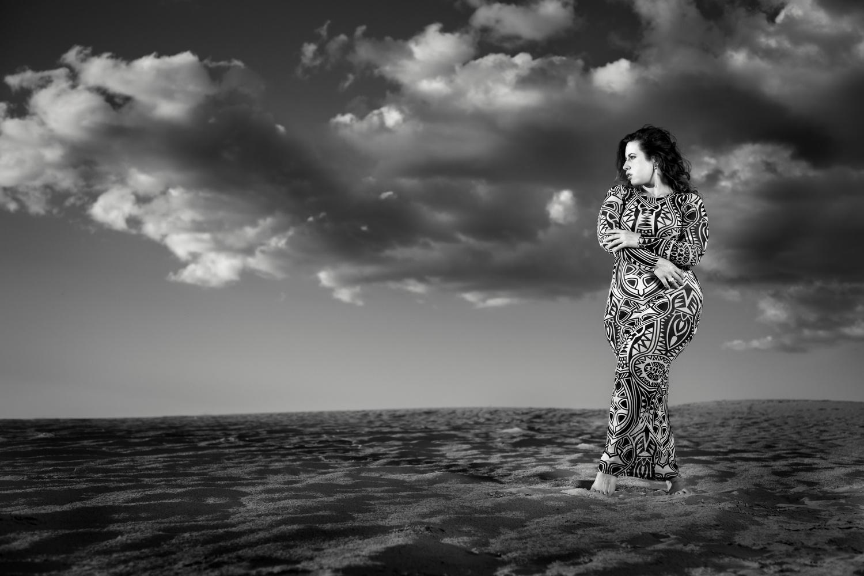 Desert Dancer by John Campi