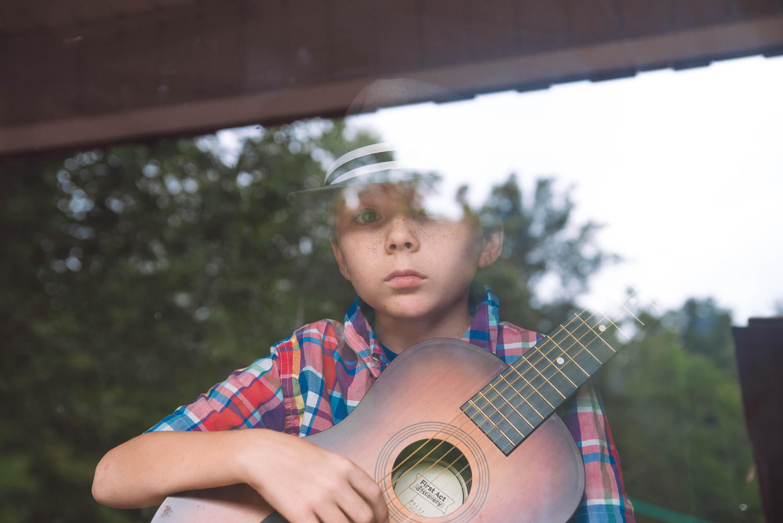 musician by shawn devore