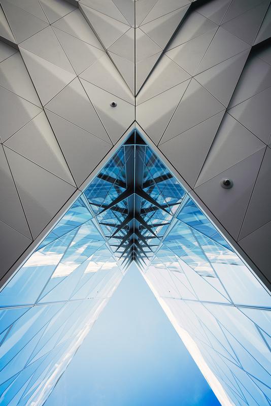 X by Alexander Petrenko
