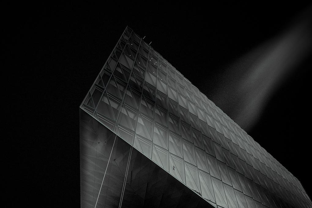 Triangles by Alexander Petrenko