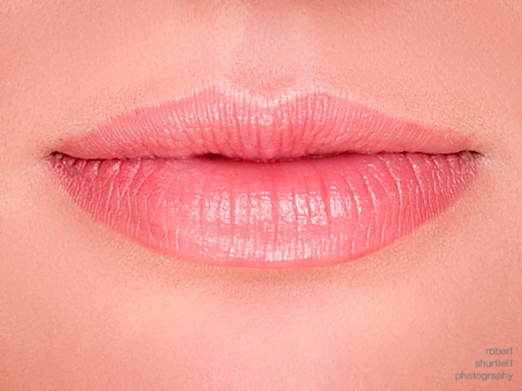 Paris' Lips by Bob Shurtleff