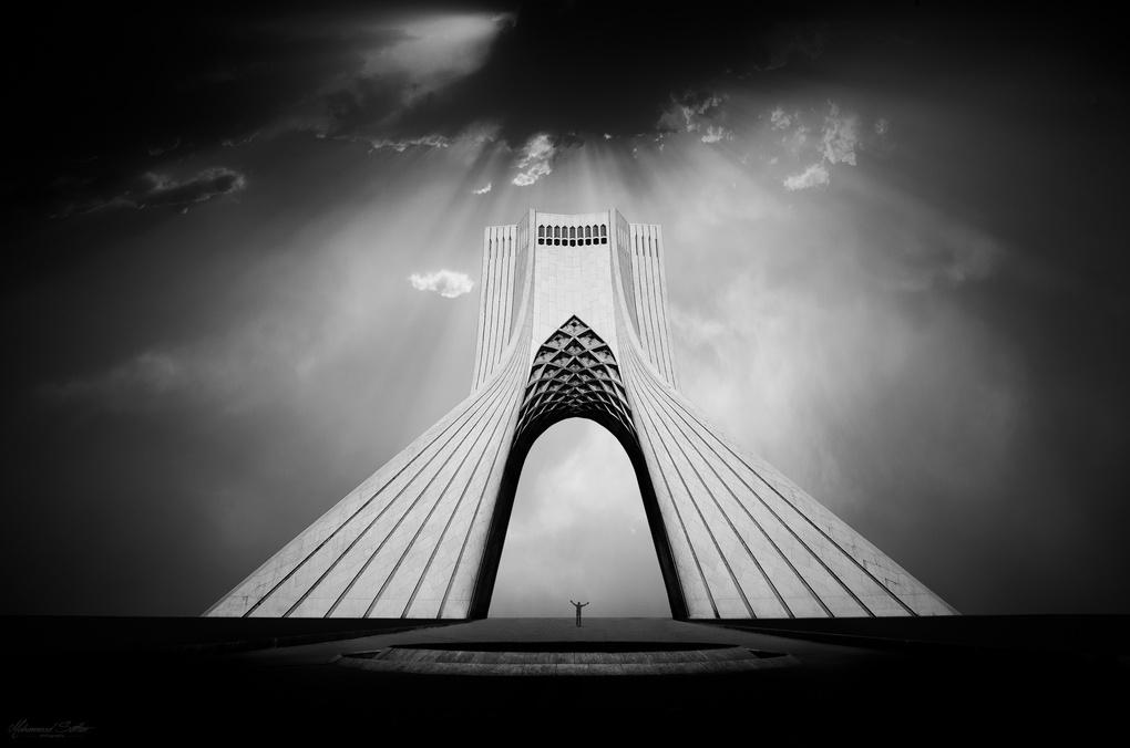 Unbroken by Mohammed Sattar