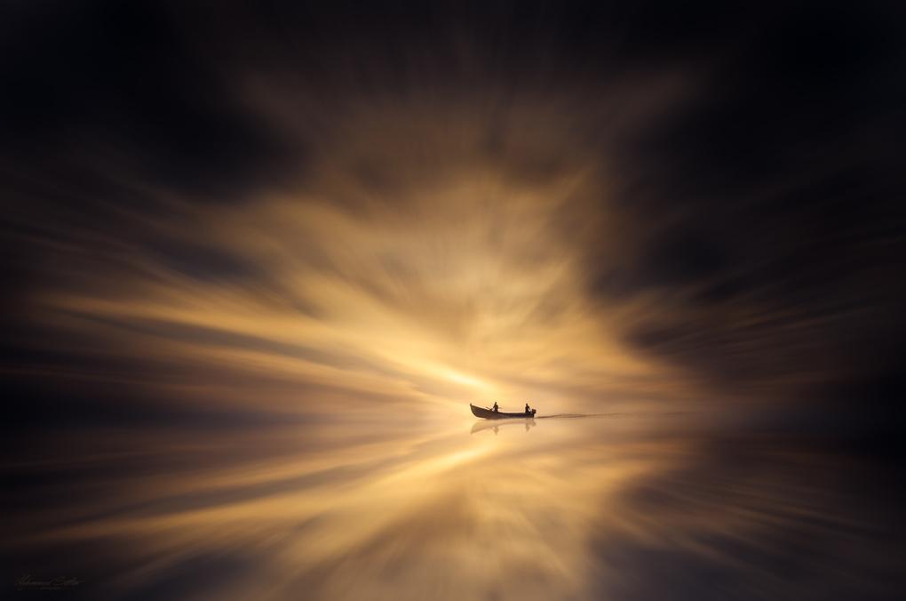 A Dream by Mohammed Sattar