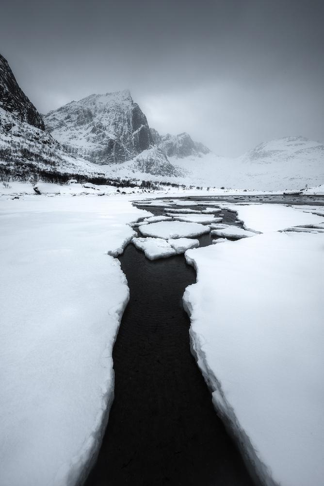 Lofoten by Philip Slotte