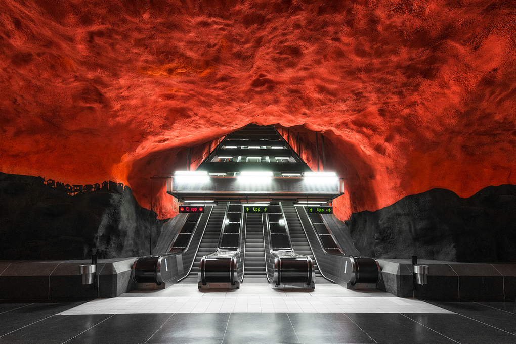 Stairway to Hell II by Philip Slotte