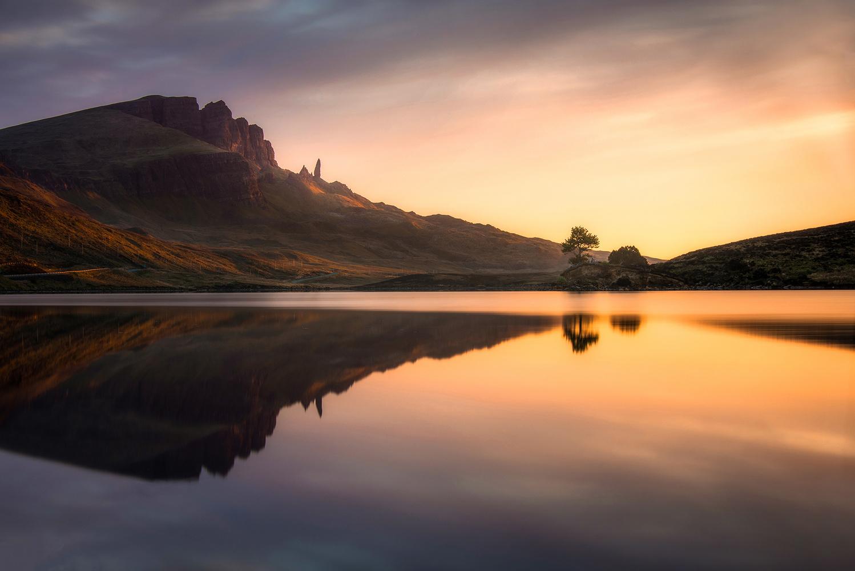 Loch Fada by Philip Slotte