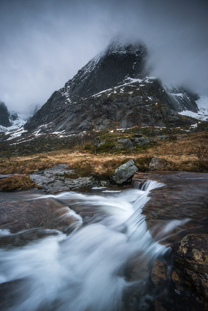 Lofoten by Philip Slotte