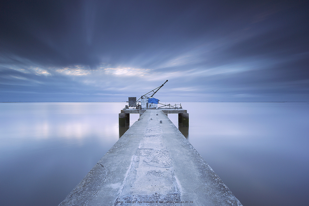 Old Port by Jorge Canelas
