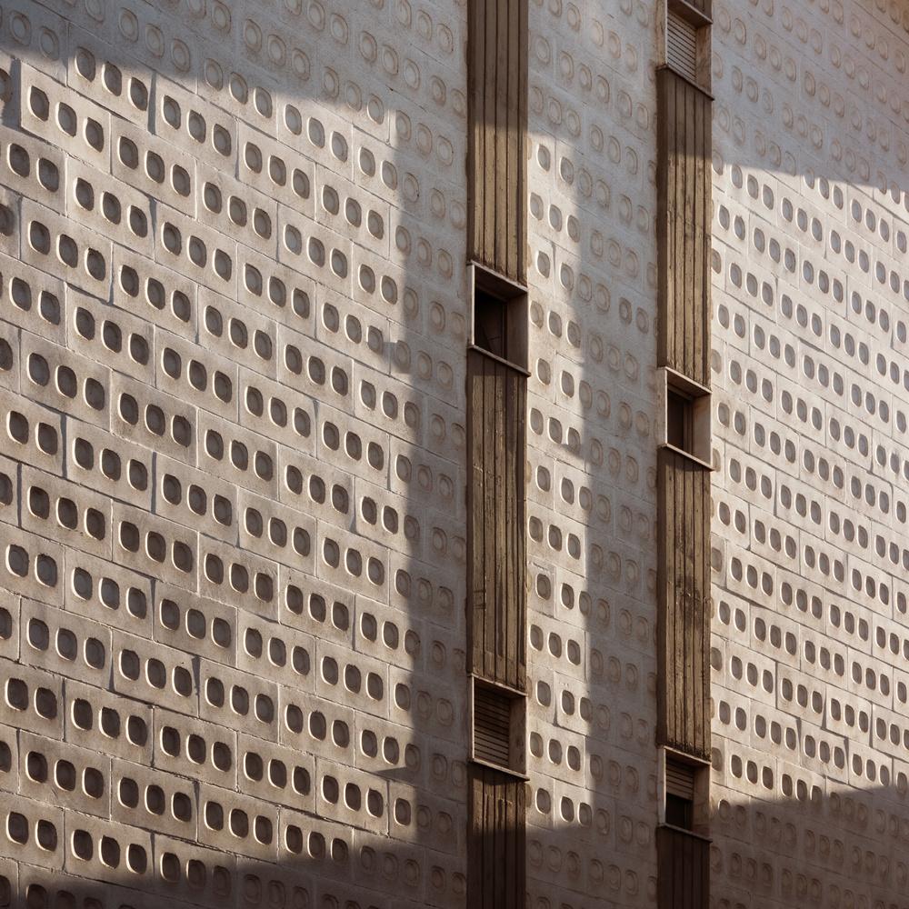 Playing city tetris by Luís Belo
