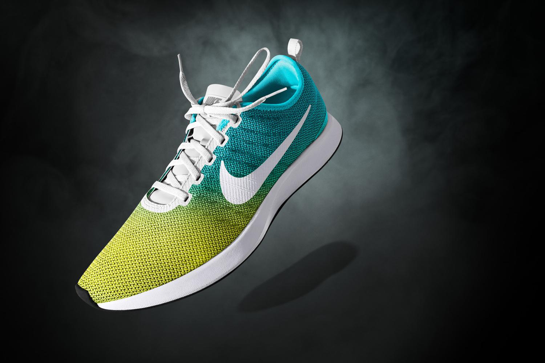 Nike Dualtone Racer by jurian kriebel