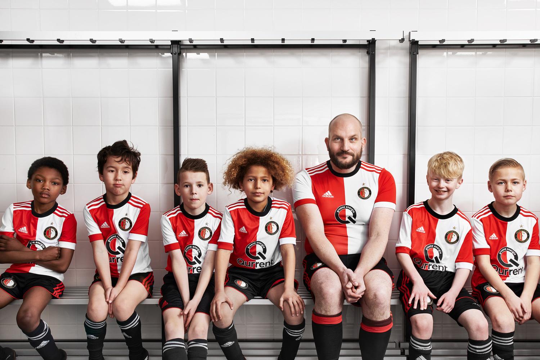 Feyenoord Qurrent by jurian kriebel