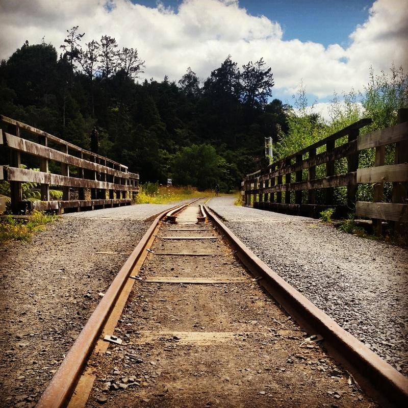 Tracks by Chris Hall