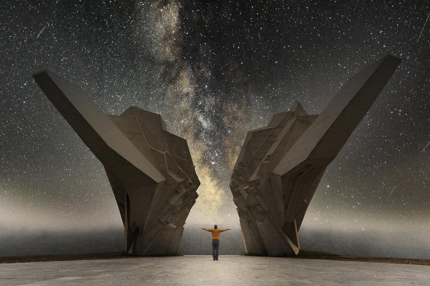 Stardust by Sead Sasivarevic