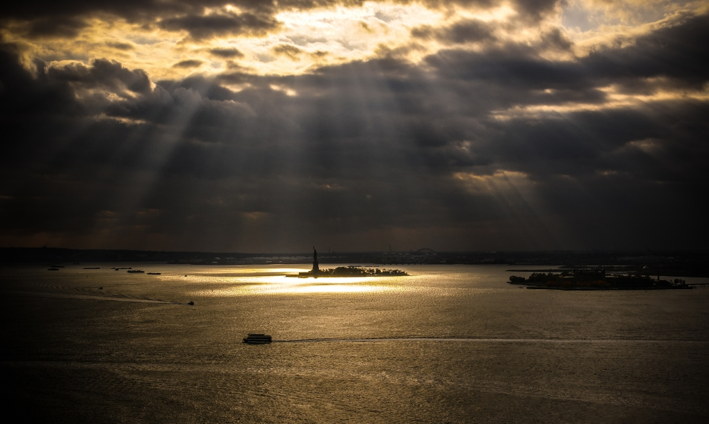 Light on Liberty by Chet Meyerson