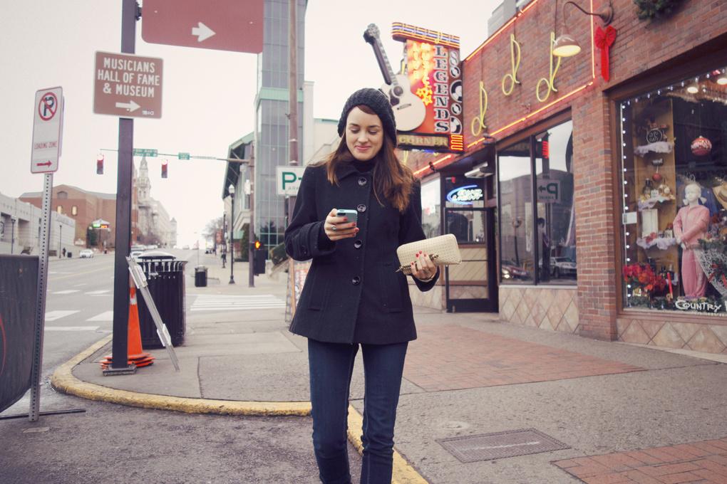 Sarah Streetscene by erick Lopez