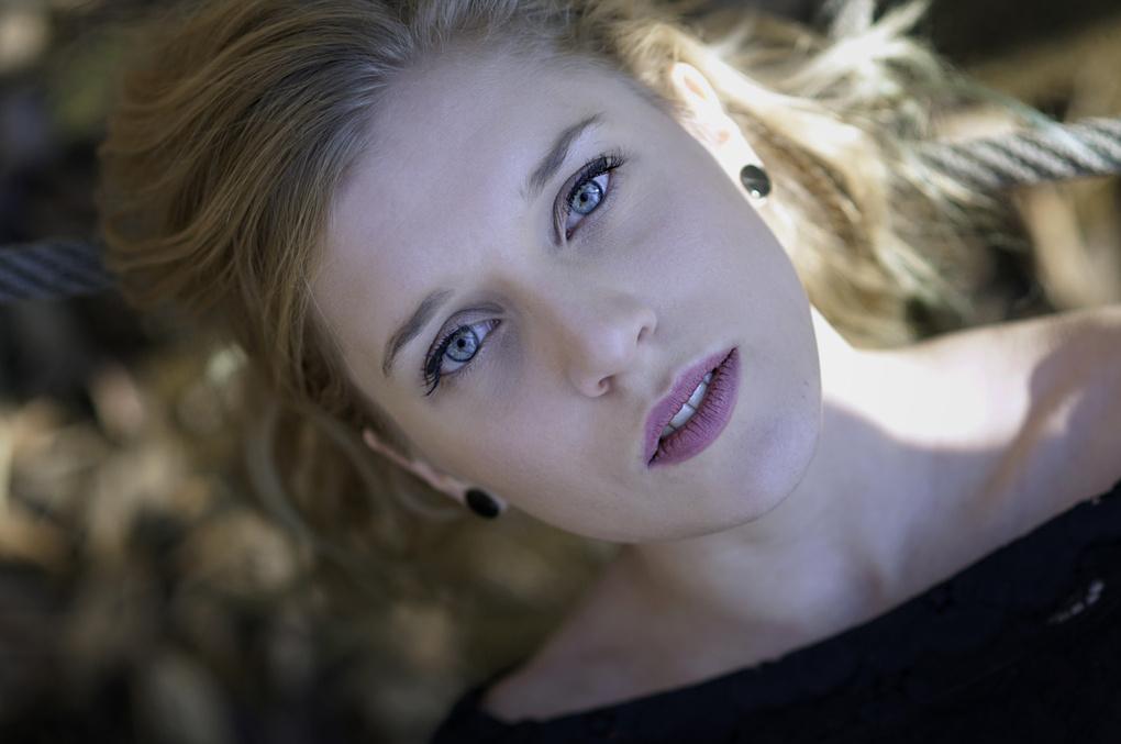 Alice Corbari by Tomaso Carbone