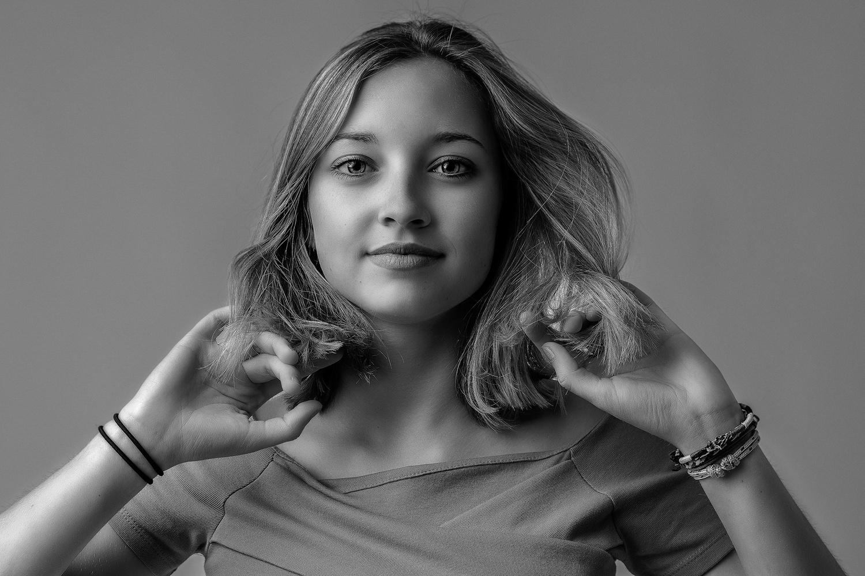 Cassandra by Franck Budynek