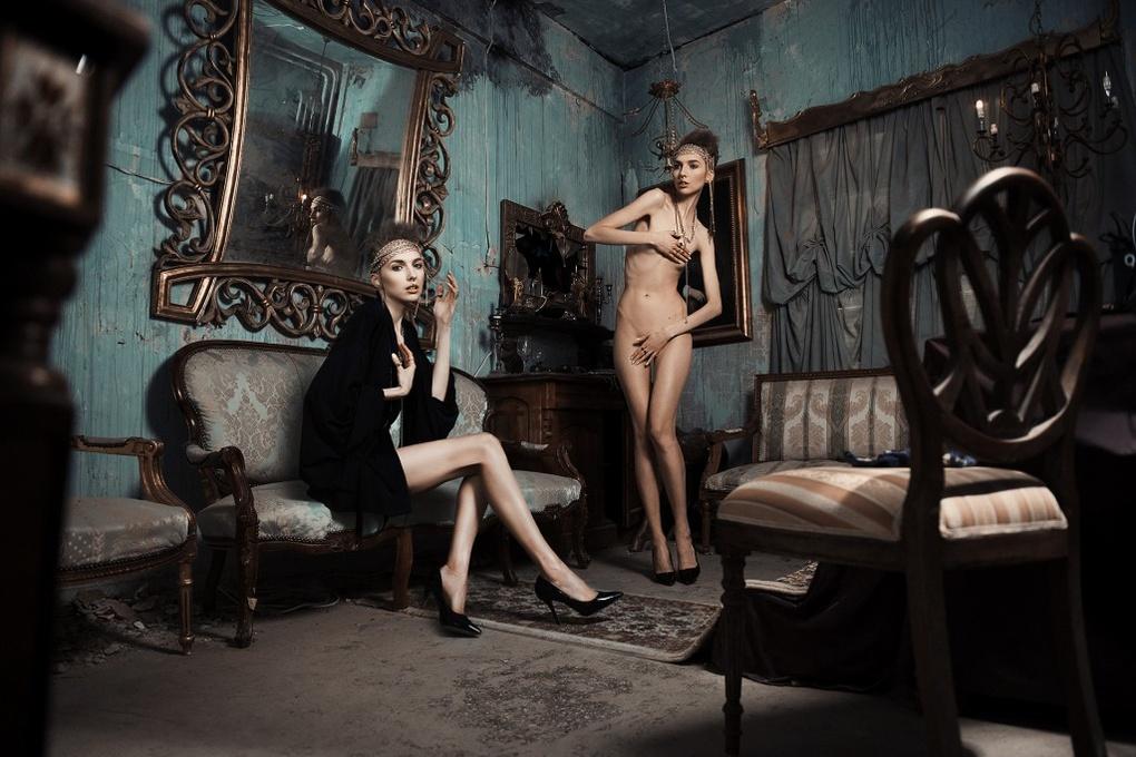 The Ecstasy of Betrayal  by Thomas Andreas