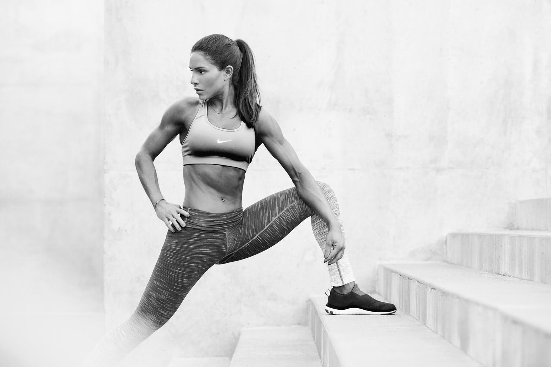 Alexia Clark - Strong Magazine 1 by Derek Heisler