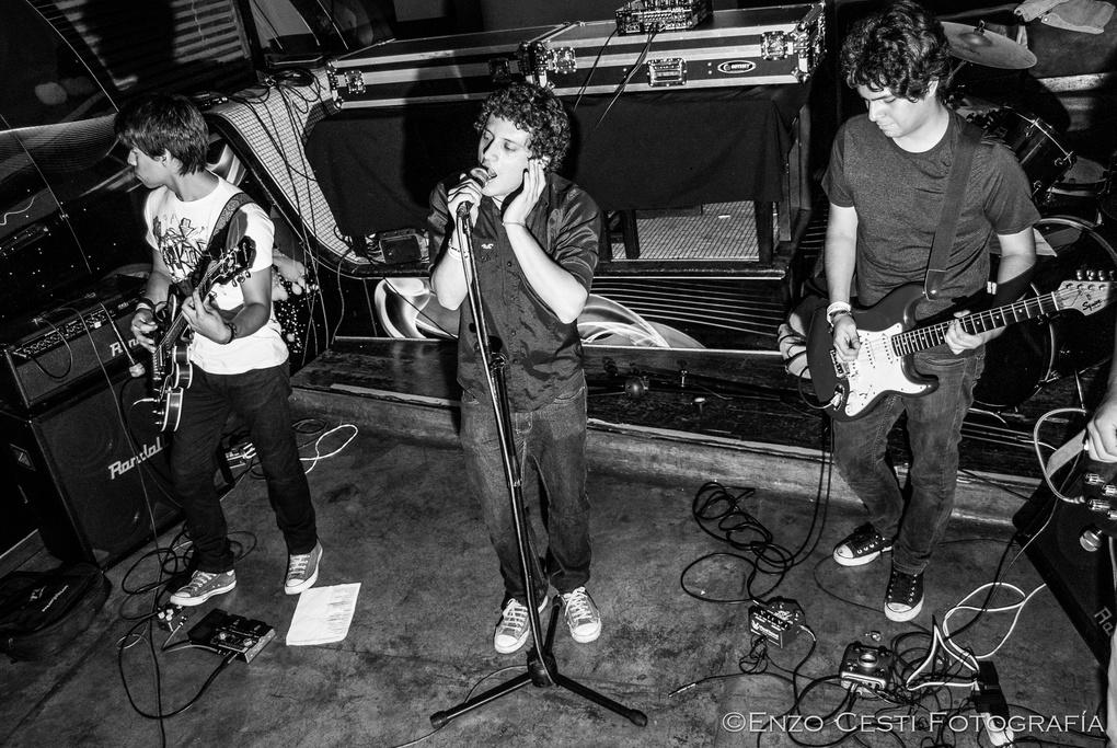Nimlet Live by Enzo Cesti Arata