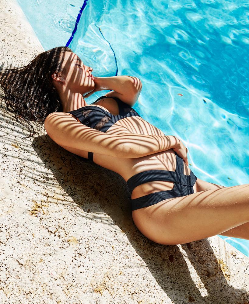 Pool Chill by Matt Pluz
