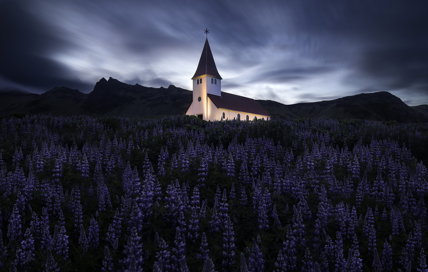 That Church by Micah Roemmling