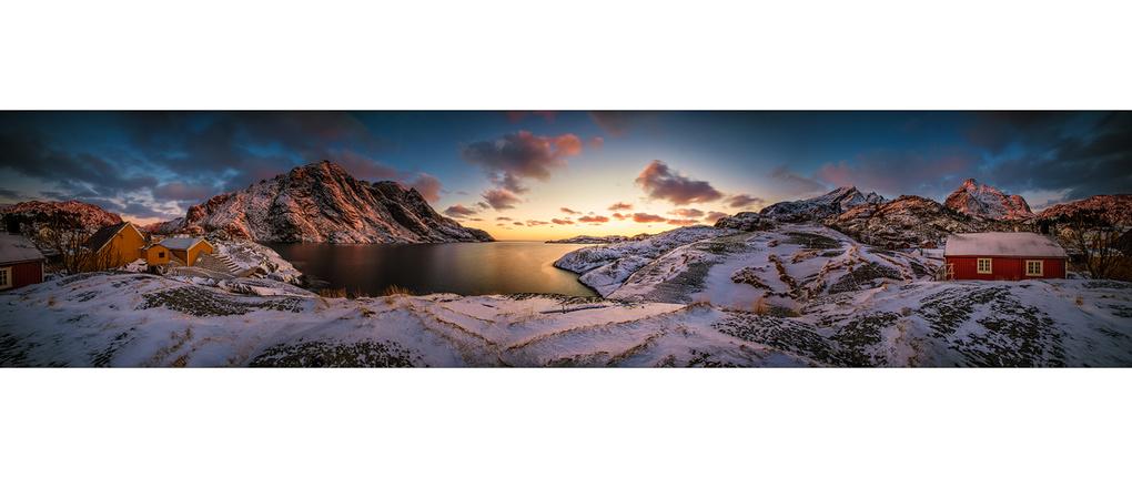 [ … Nusfjord ] by Raymond Hoffmann