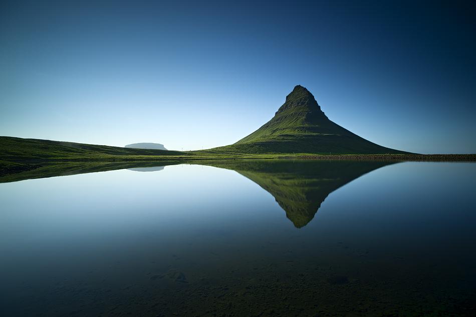 [ ... Kirkjufell ] by Raymond Hoffmann