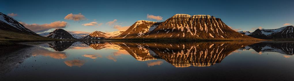[ … Westfjords ] by Raymond Hoffmann