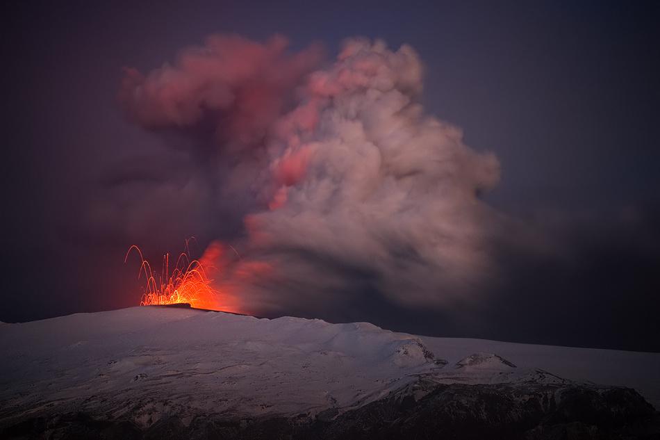 [ ... explosion ] by Raymond Hoffmann