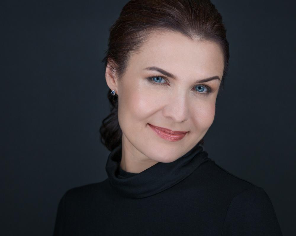 Olesa by Maxim Fedorov