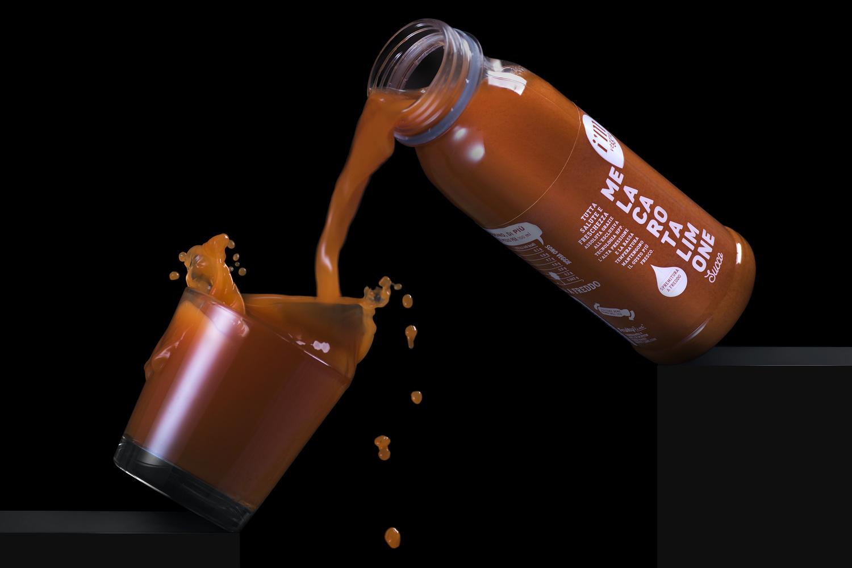 juice detox by Ciro Guastamacchia