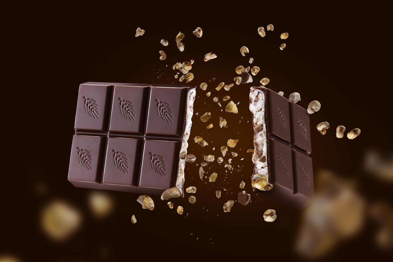 cereal chocolate by Ciro Guastamacchia