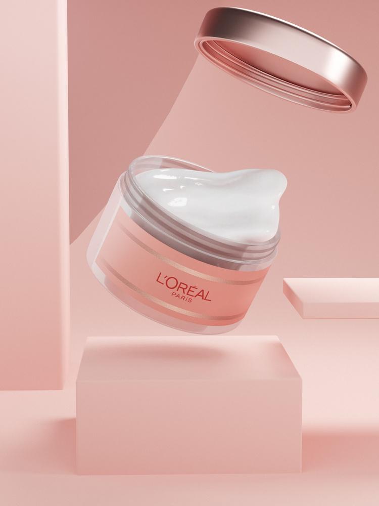 Cream Skin by Ciro Guastamacchia