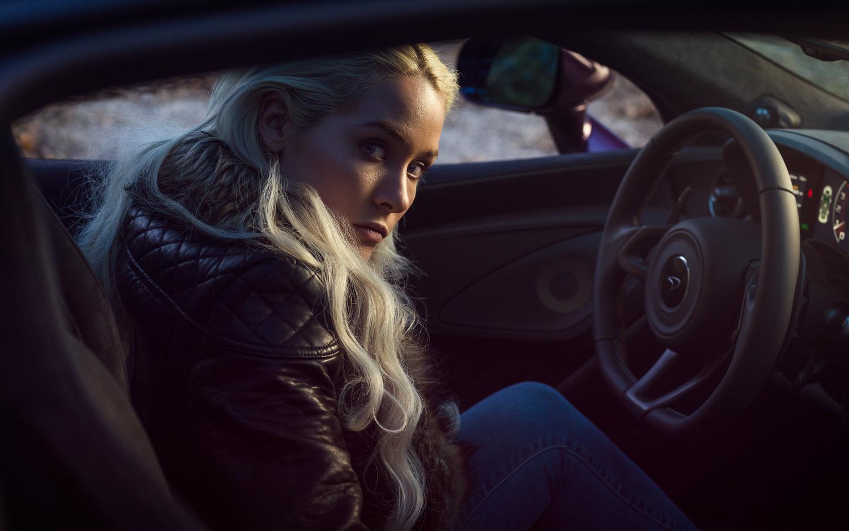 Stargirl 2 by Evan Wawrzyniak