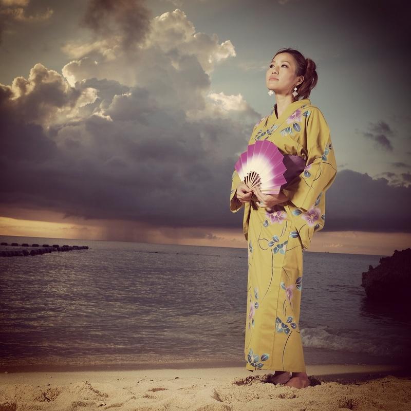Okinawa Dreaming by Chris Bergstrom