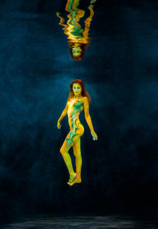 Siren Song by Craig Colvin