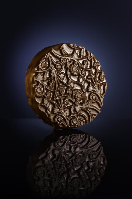 Chocolat Bijoux by Sebastian Colibar